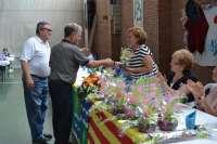 La Asociación Hogar de Pensionistas y Jubilados de Mequinenza celebra su Semana Socio Cultural