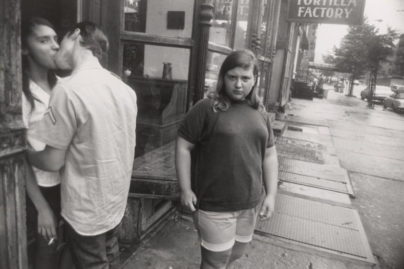 New York, 1969