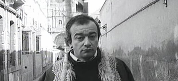 Juan Luis Panero