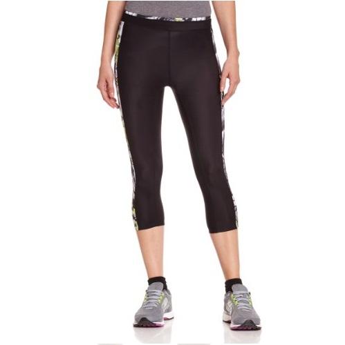 Skins 思金斯 A200系列 女式梯度壓縮七分褲,原價$89.99,現僅售 $42.47 ,免運費 - 女裝 美國打折網