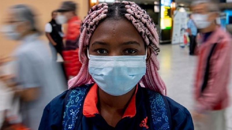 Coronavirus: Do you need a mask? Spoilers, the answer is no. | News24