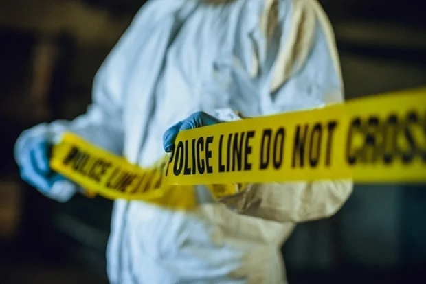 A woman's body was found on Table Mountain.