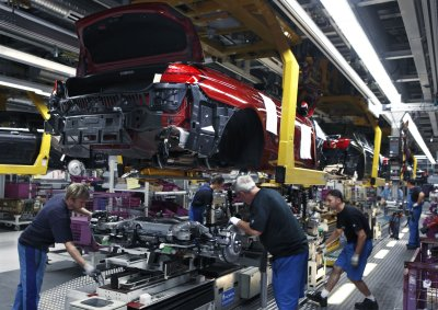 BMWs factory for older workers  Wheels24