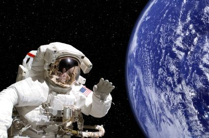 The human body in space  Health24