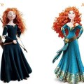 Famous disney characters with red hair tromol info