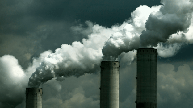 Environmental activists are objecting to Standard Bank's funding of fossil fuel projects. Photo: iStock
