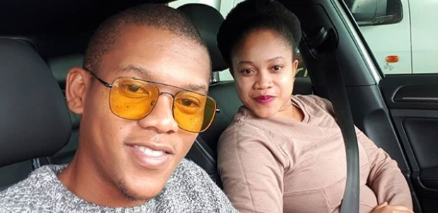Video: Skeem Saam actor Patrick Seleka confesses to cheating and abusing his wife