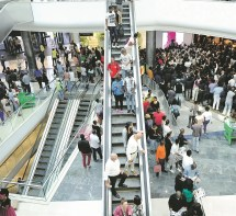 Mall Of Africa Expand City Press