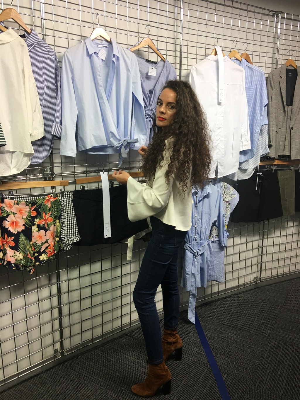 Meet Benise Spangenberg Senior Fashion Buyer  Careers24