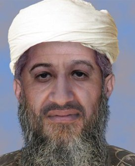Image result for bin Laden