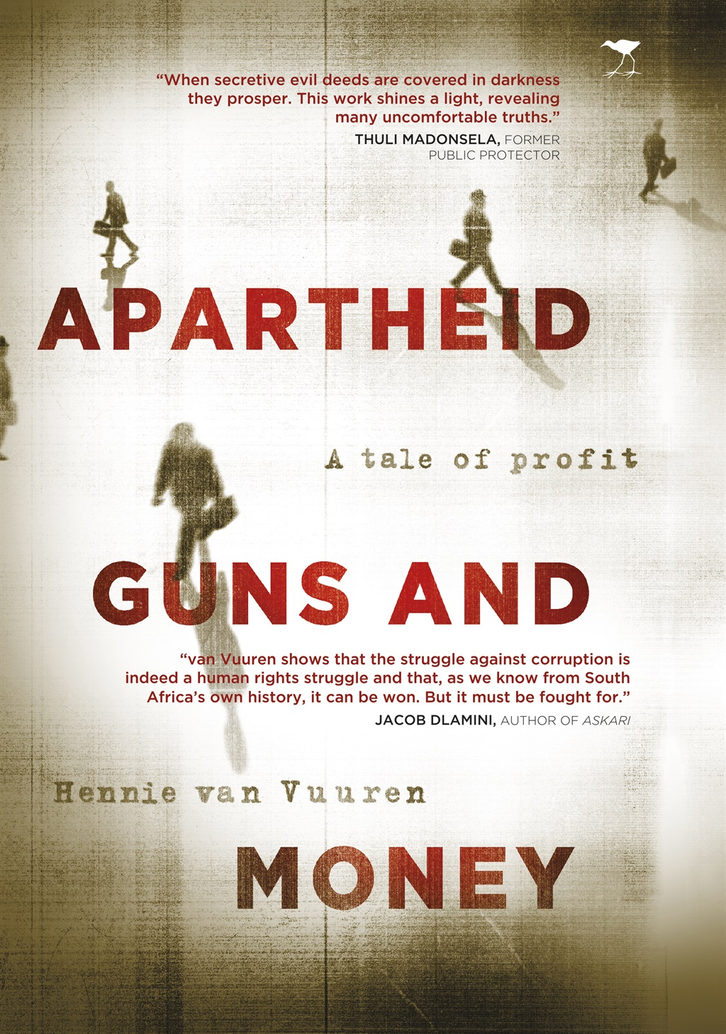 Apartheid State Secrets Revealed In Explosive New Book