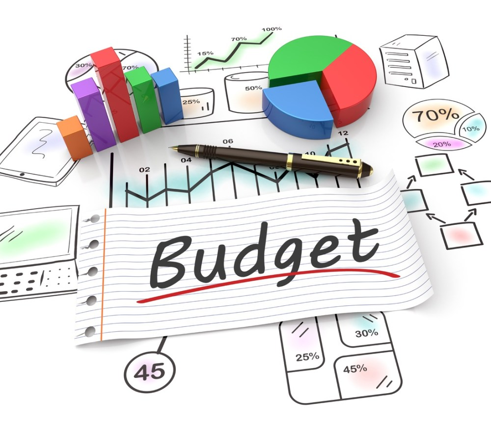 medium resolution of how to draw up a budget