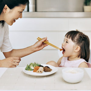 5 things not to feed your toddler | Parent24
