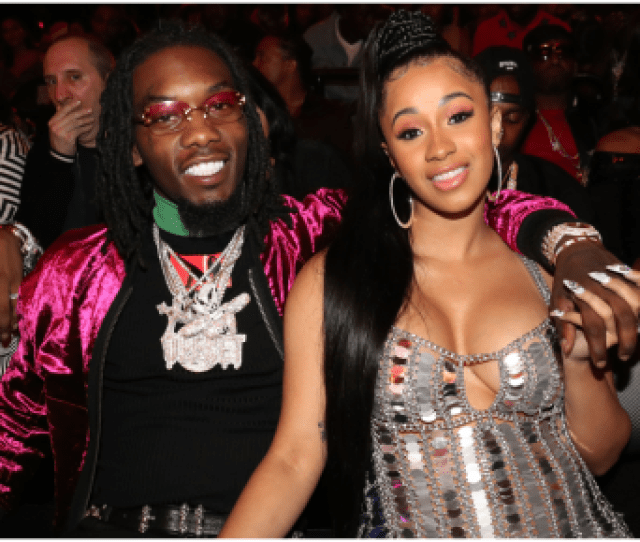 Video Of Offset Allegedly Cheating On Cardi B Emerges On Twitter Channel
