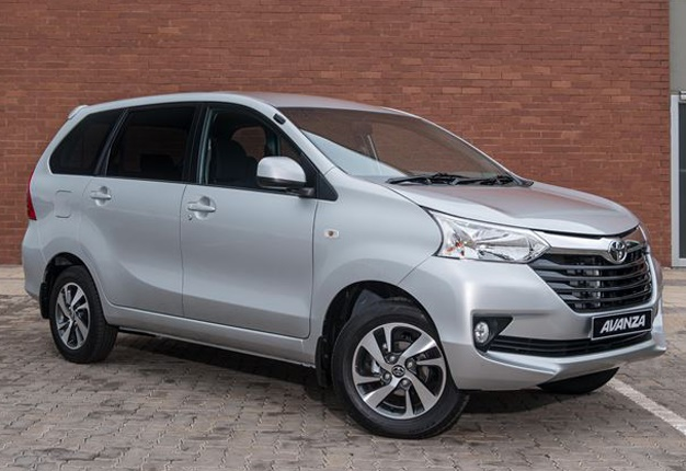 spoiler grand new avanza harga 2015 bekas safety boost for toyota s mpv wheels24 improved the has gained a number of features standard across range
