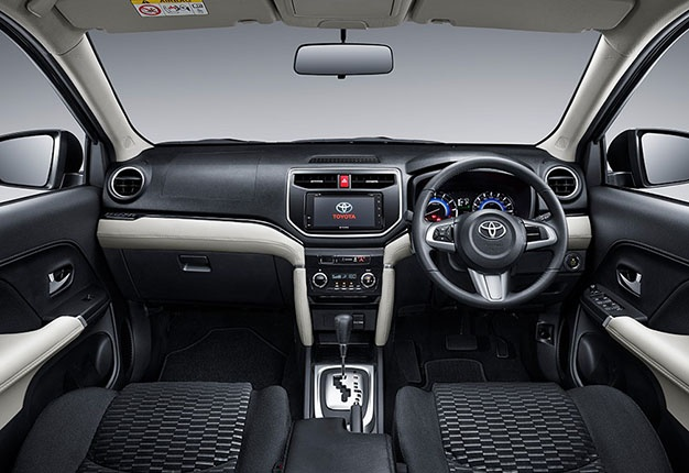 interior grand new avanza 2018 all camry philippines baby fortuner for sa toyota in a rush to take on compact suv image
