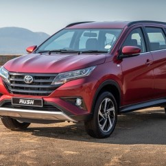 Grand New Avanza Olx Jual All Camry Nearly 500 Sold In Its First Month Here S How Toyota Popular Rush Suv Is Dominating The Sa Gravel Travel Market