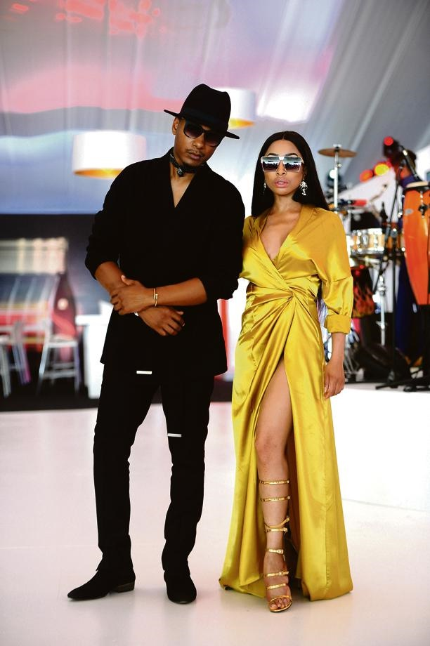 Her All That : Khanyi, Relationship', Citypress