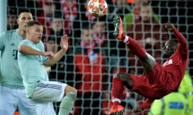 Vòng 1/8 cúp C1 Liverpool - Bayern Munich: Đôi công mãn nhãn, tỷ số khó tin - 1