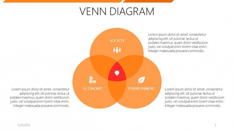 hight resolution of venn diagram powerpoint template