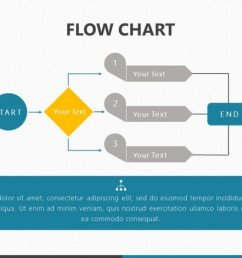 flow chart free powerpoint template process flow chart powerpoint template free download flow chart powerpoint template [ 1200 x 675 Pixel ]
