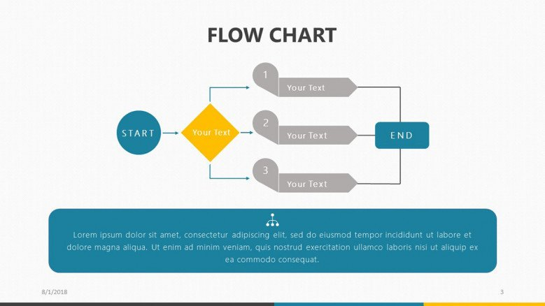 hight resolution of flow chart powerpoint template
