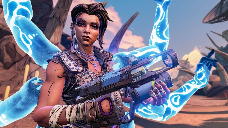 Borderlands 3: Picking The Right Character