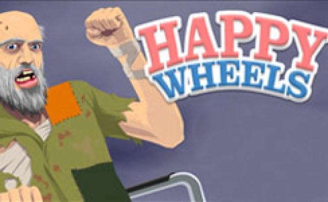 Happy Wheels Cool Math Games