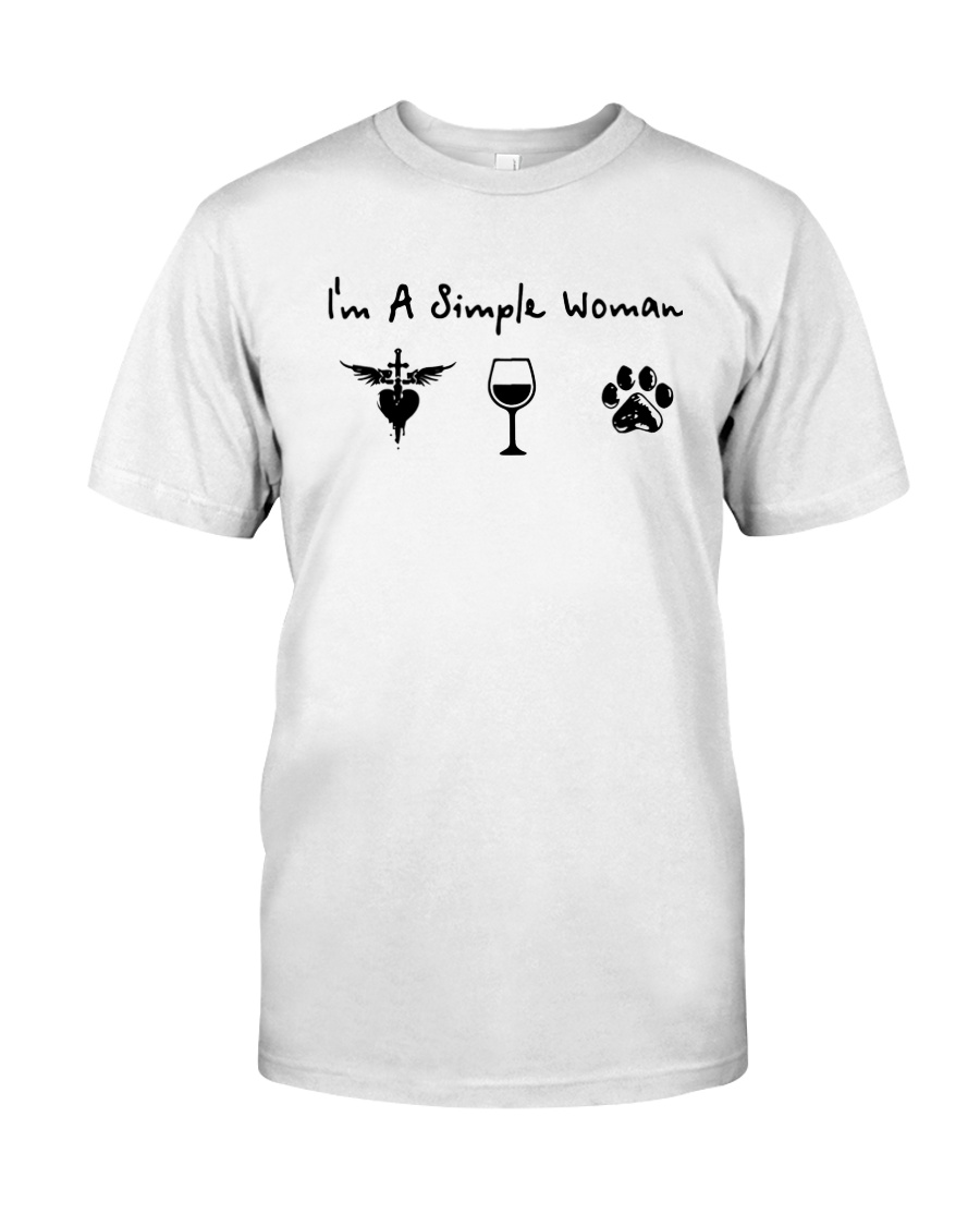 i m a simple