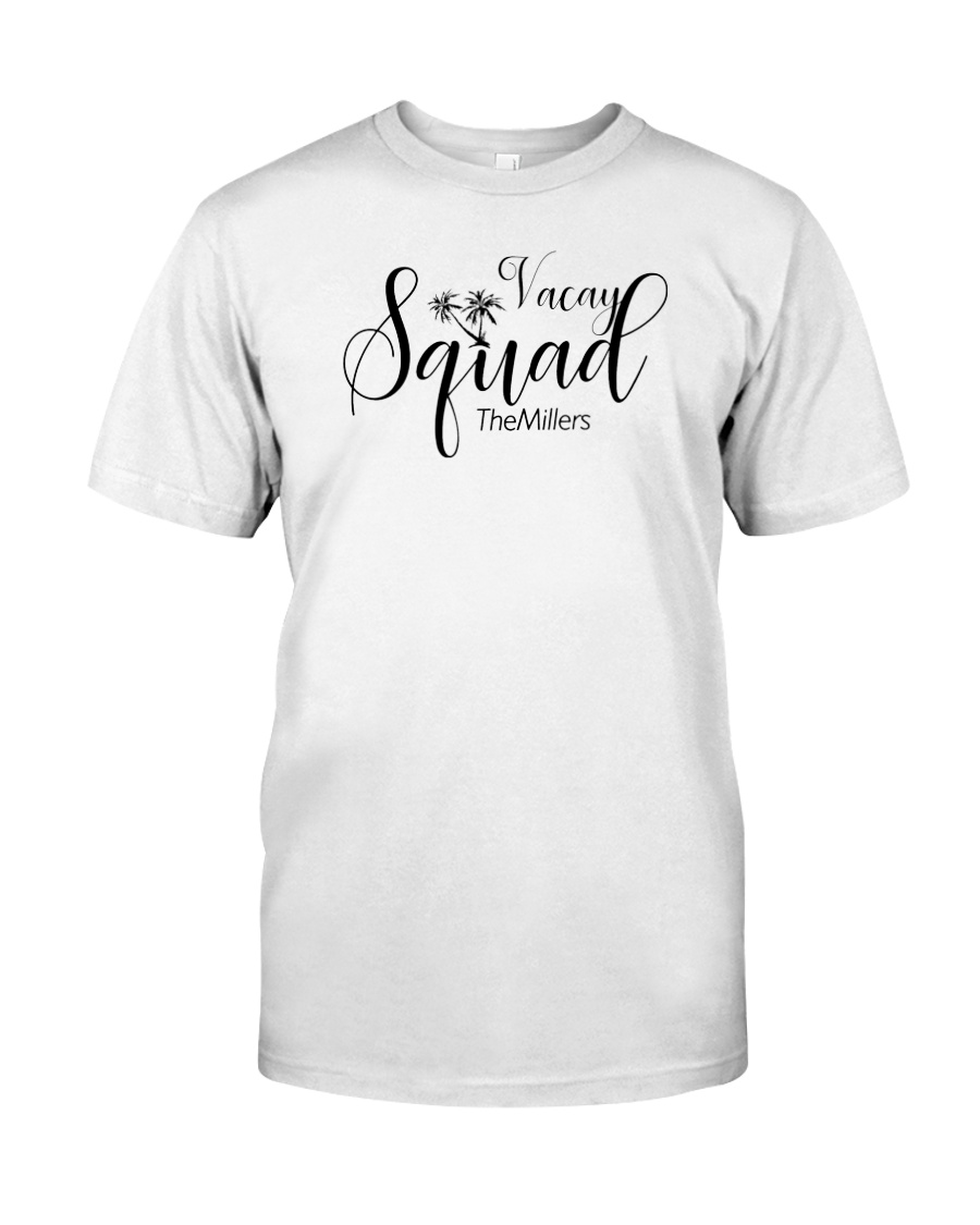 Family Vacation Shirt Ideas