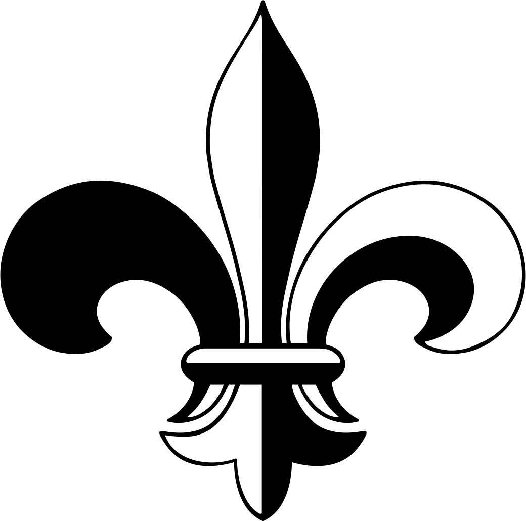 Fleur De Lis Vector Free Vector Cdr Download