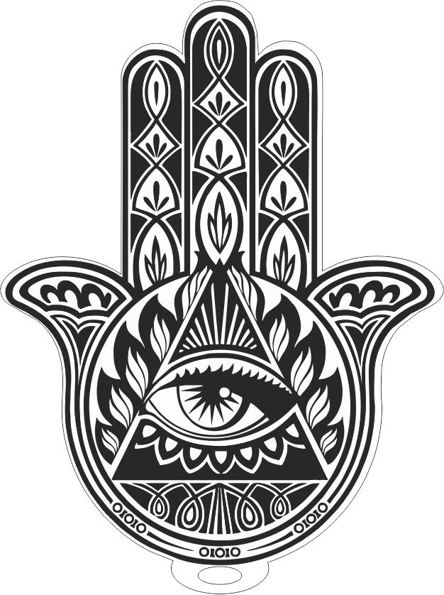 Aztec Print Wallpaper Hd Hamsa Hand Vector Free Vector Cdr Download 3axis Co