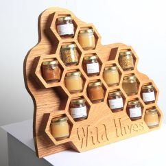 Wooden Skull Chair Office Tables And Chairs Wild Hives Honey Display Free Vector Download - 3axis.co