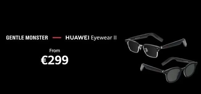 Huawei Eyewear II
