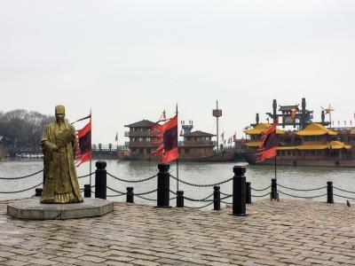 無錫 旅行記・ブログ【フォートラベル】 中國 Wuxi