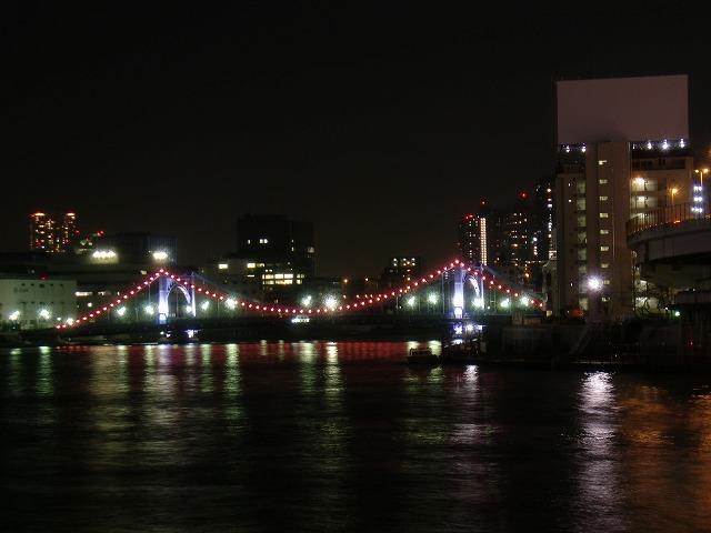 『橋の夜景の練習』両國(東京)の旅行記・ブログ by yo haiさん【フォートラベル】