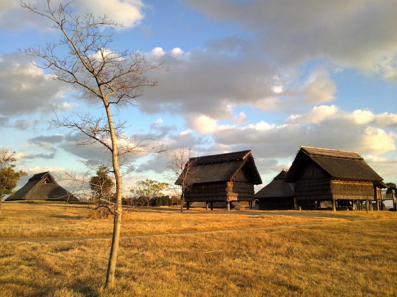 『古代ロマンをもとめて』吉野ヶ里(佐賀県)の旅行記・ブログ by ishigantouさん【フォートラベル】