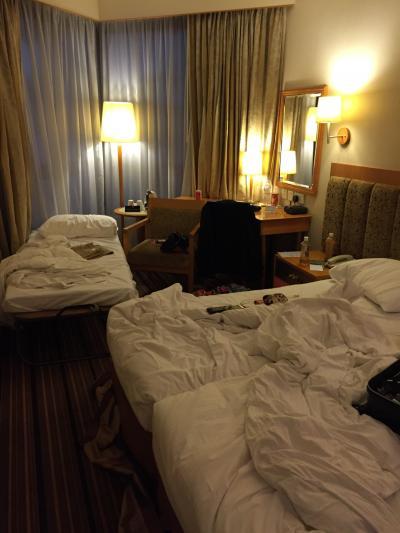 『親切なホテル』by ゆーきチップさん|ザ ハーバービューの ...