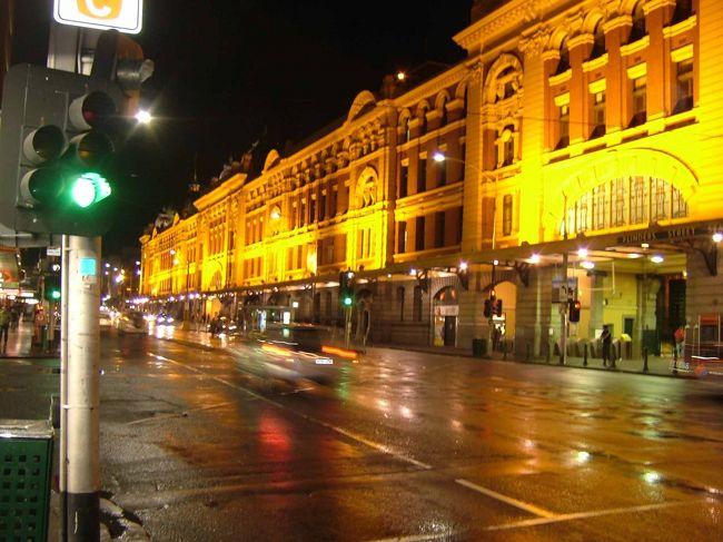 『A Happy New Year 2007 inMelbourne』メルボルン(オーストラリア)の旅行記・ブログ by ブルールさん【フォートラベル】