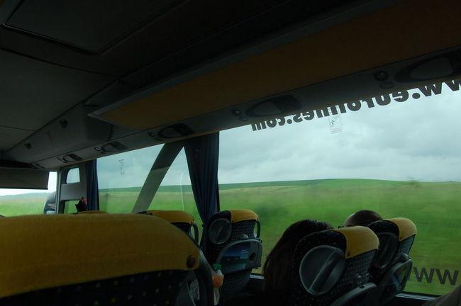 『ユーロラインズでチェコへ*遊路(ユーロ)半突きの旅(四日目)』プラハ(チェコ)の旅行記・ブログ by ...