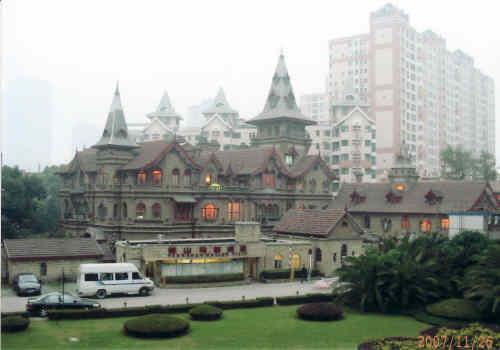 『上海の故居・宋家の三姉妹』上海(中國)の旅行記・ブログ by 中國の風景さん【フォートラベル】