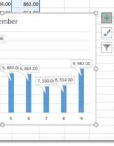 Formatting  chart also excel creating charts and diagrams universalclass rh