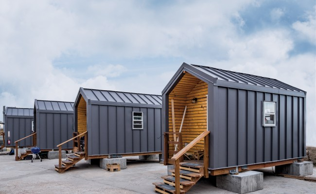 Can Tiny Houses Solve Homelessness 5280