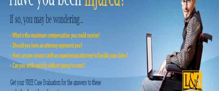 Top Tips To Help You Find A Good Personal Injury Lawyer