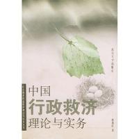 中國行政救濟理論與實務【pdf/txt/doc/epub下載】