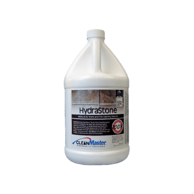 hydramaster hydrastone tile and grout cleaning solution 1 gallon