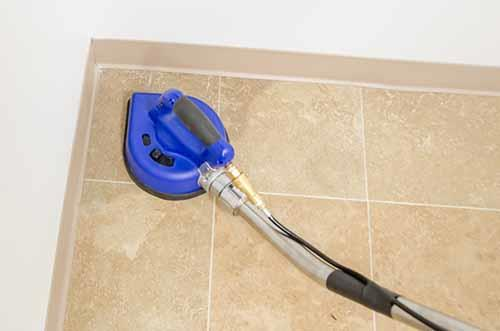 hydro force gekko sx 7 hard surface tile and grout cleaning tool ar51g