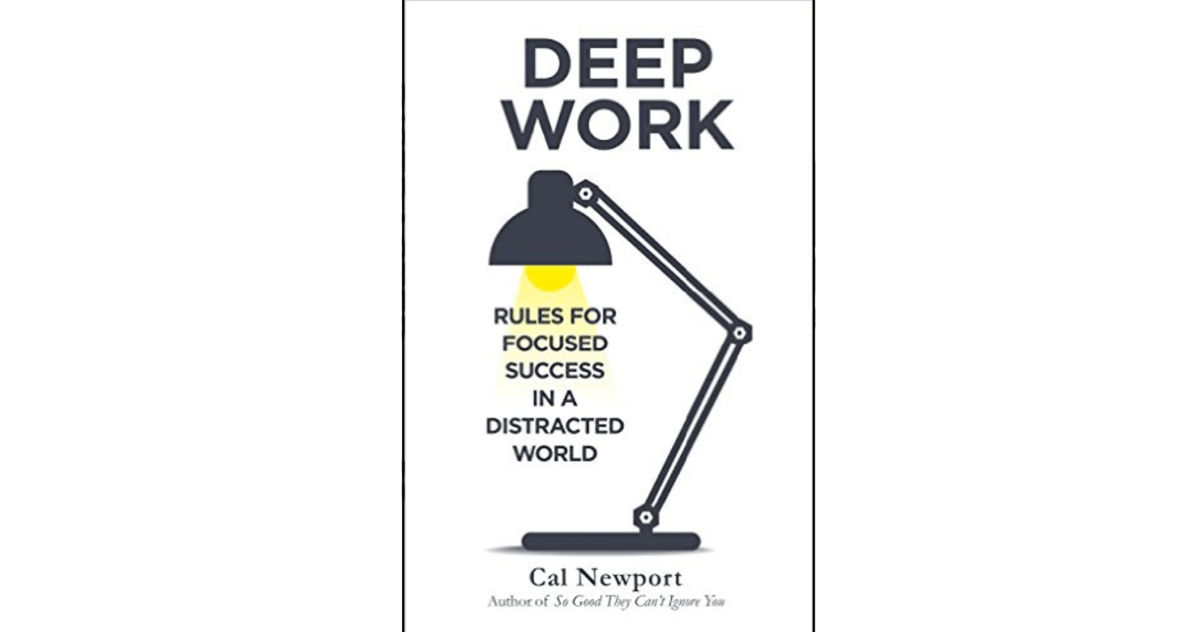 Is deep work the most underappreciated skill for career