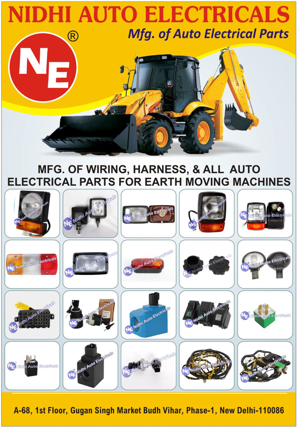 hight resolution of earth moving machine automotive electrical parts earth moving machine wiring harness earth moving machine
