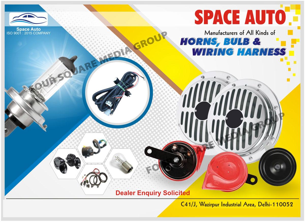 hight resolution of horns automotive bulbs automotive wiring harness
